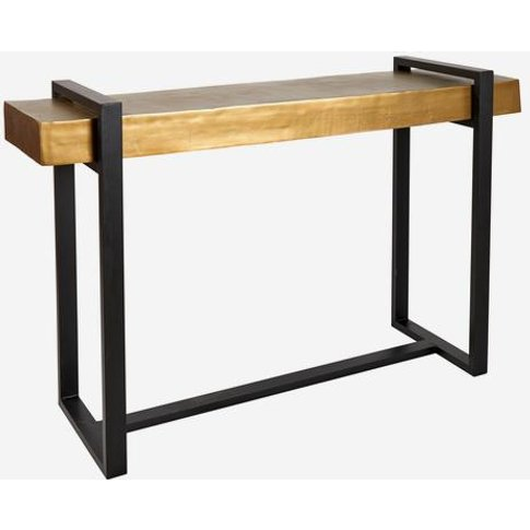 Andrew Martin Gino Console Table