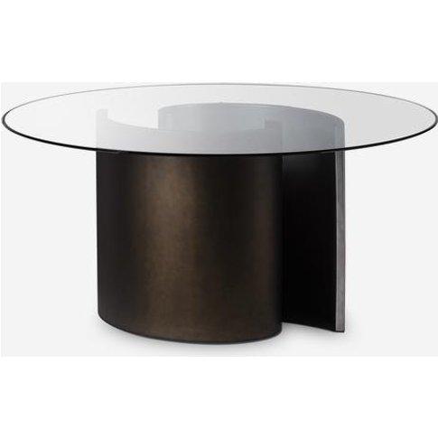 Andrew Martin Thaddeus Dining Table
