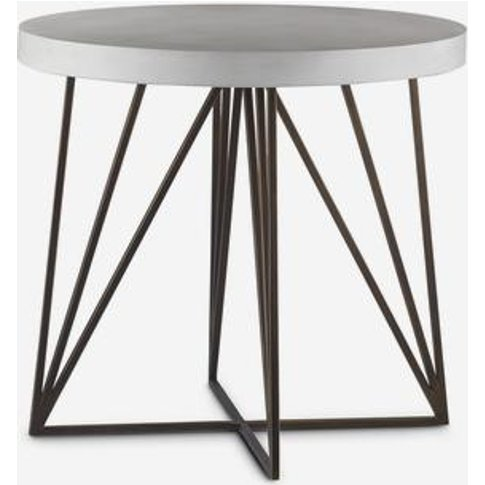 Andrew Martin Emerson Side Table