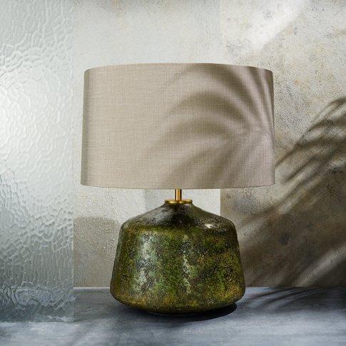 Heathfield & Co Eden Table Lamp