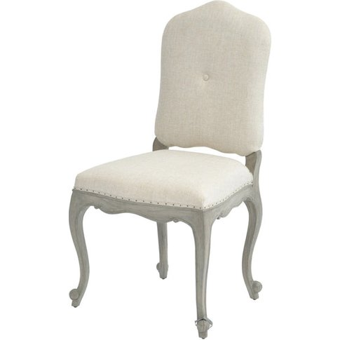 Libra Fairmont Mindi Wood Dining Chair | Outlet