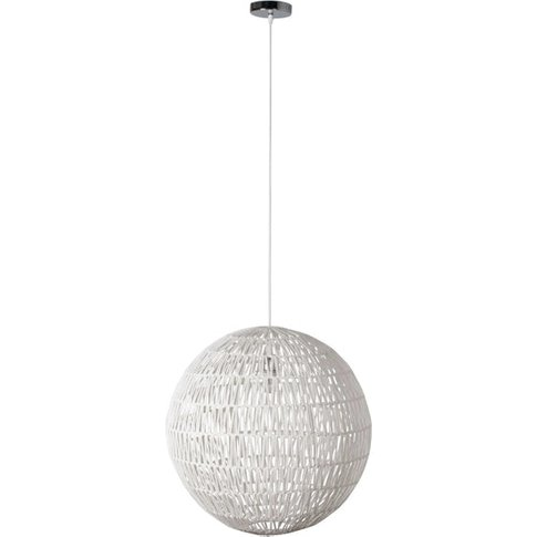 Zuiver Pendant Lamp Cable 60 White