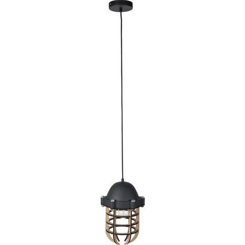 Zuiver Pendant Lamp Navigator Black