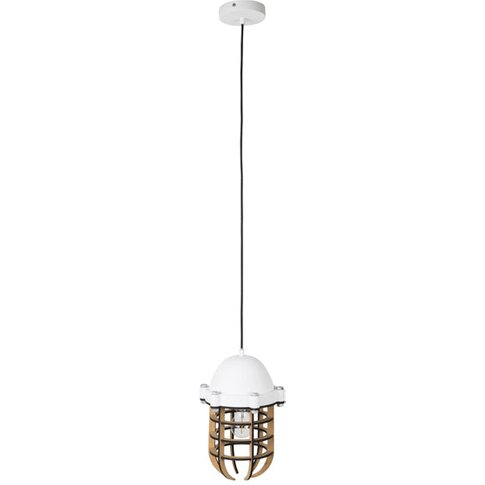 Zuiver Pendant Lamp Navigator White