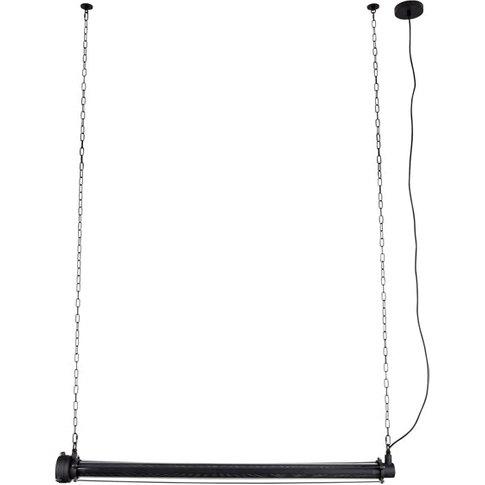 Zuiver Pendant Lamp Prime Black Xl