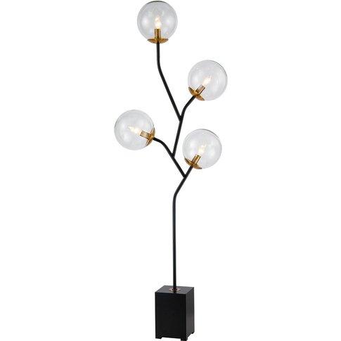 Liang & Eimil Botanical Floor Lamp