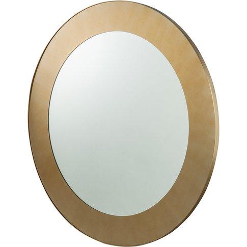 Liang & Eimil Camden Circular Mirror