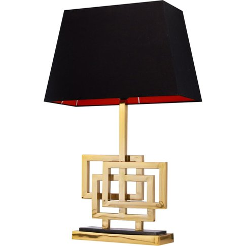 Liang & Eimil Luxor Table Lamp Gold