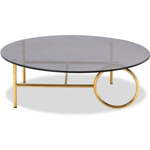 Liang & Eimil Memoire Coffee Table Round