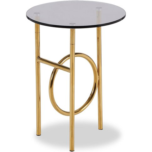 Liang & Eimil Memoire Side Table Small
