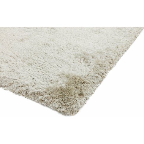 Asiatic Carpets Plush Hand Woven Rug Pearl - 140 X 2...