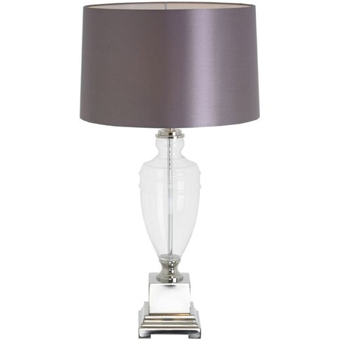 Rv Astley Aine Tall Urn Table Lamp (Base Only)