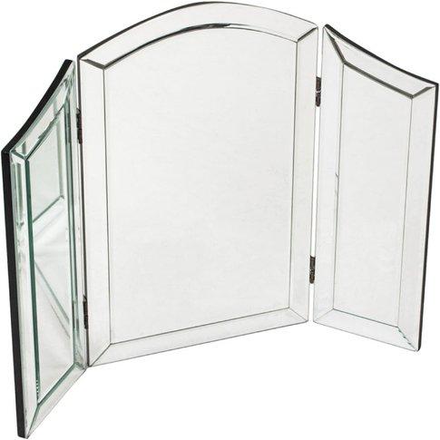 Rv Astley Vanessa Triple Mirror