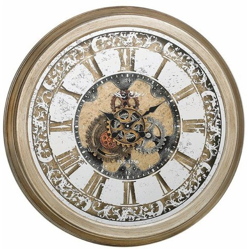 Mindy Brownes Farrah Clock