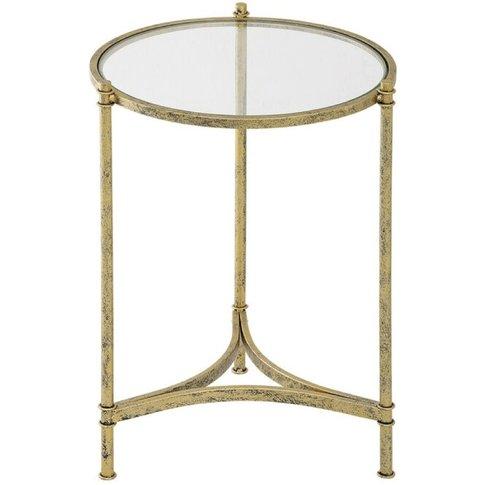 Jenny Lamp Table - Large