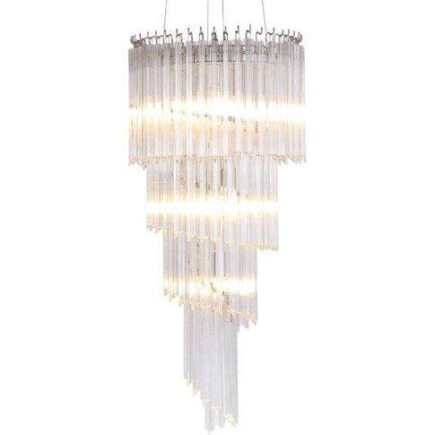 Liang & Eimil Aria Waterfall Chandelier
