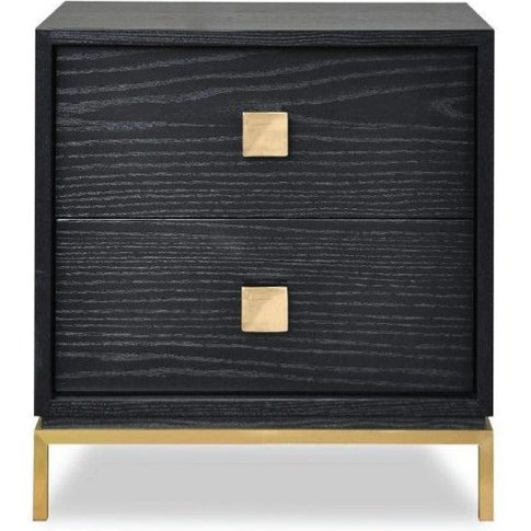 Liang & Eimil Lille Bedside Table