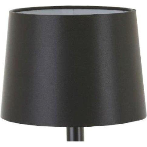 Rv Astley Black Luxe Shade 15cm