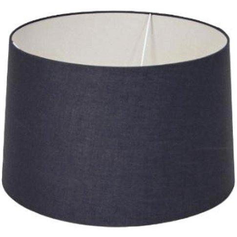 Rv Astley Charcoal Grey Shade 40cm