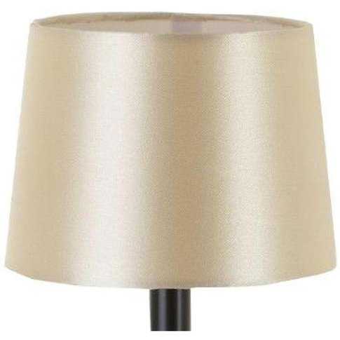 Rv Astley Gold Luxe Shade With 15cm