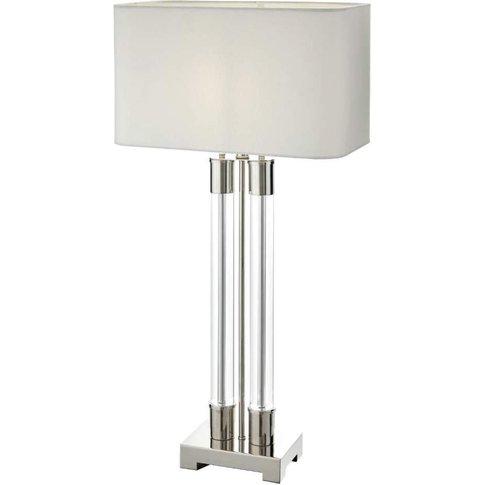 Rv Astley Irpina Table Lamp