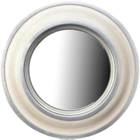 Rv Astley Oriel Convex Mirror