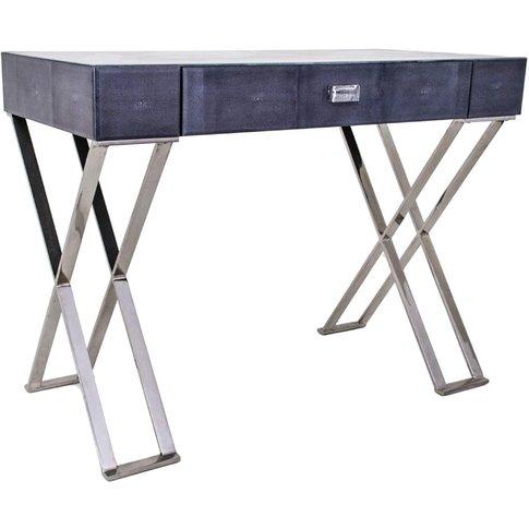 Rv Astley Shagreen Dressing Table