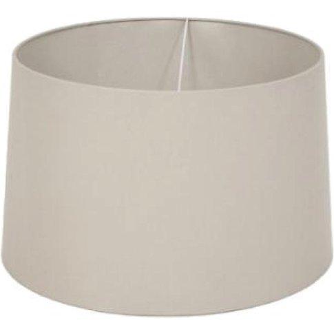Rv Astley Soft Latte Shade 40cm