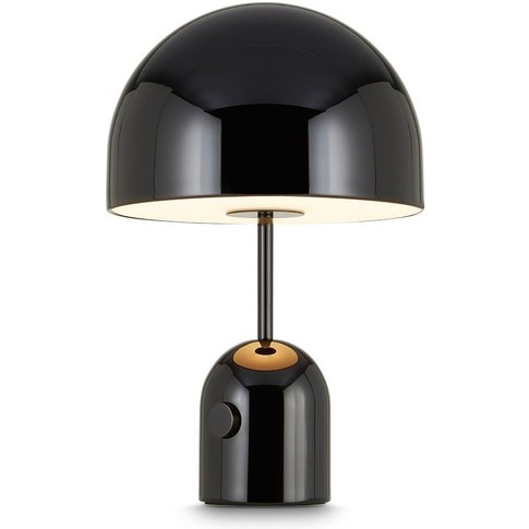 Tom Dixon - Bell Table Light Black
