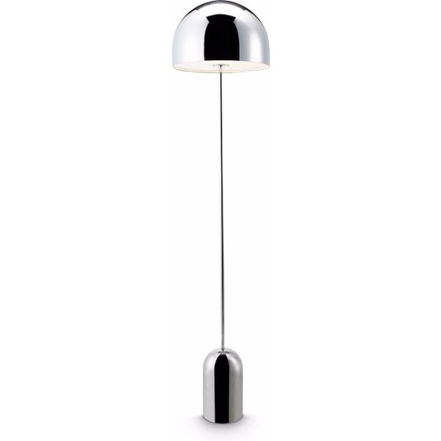 Tom Dixon - Bell Floor Light Chrome