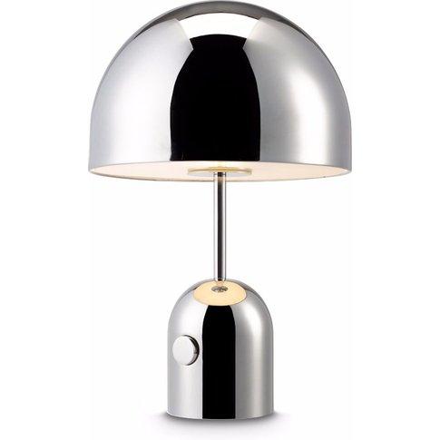Tom Dixon - Bell Table Light Chrome