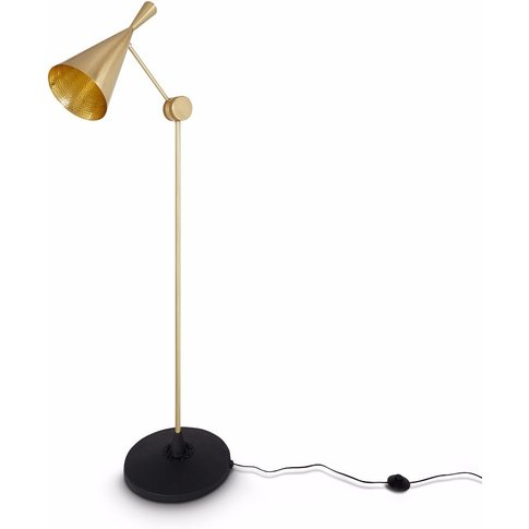 Tom Dixon - Beat Floor Light Brass
