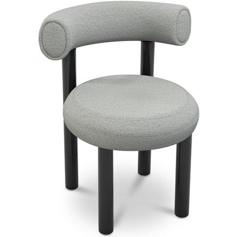 Tom Dixon - Fat Dining Chair Hallingdal 65 0110