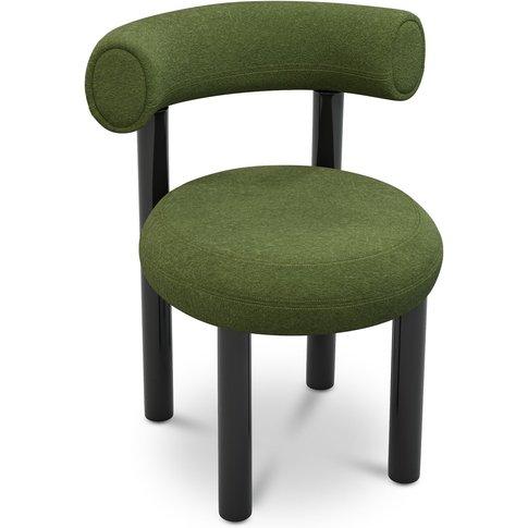 Tom Dixon - Fat Dining Chair Tonus 4 0131