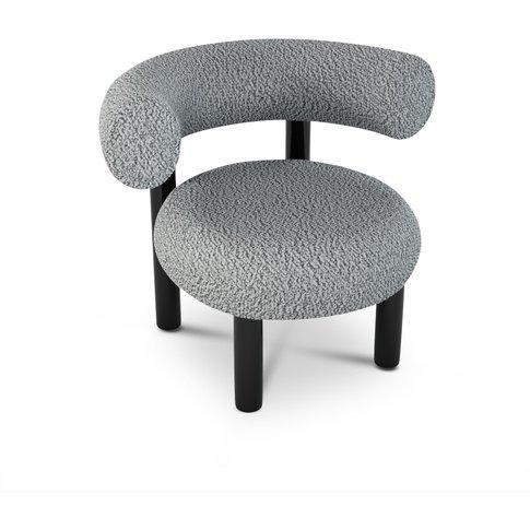 Tom Dixon - Fat Lounge Chair Storr 0612