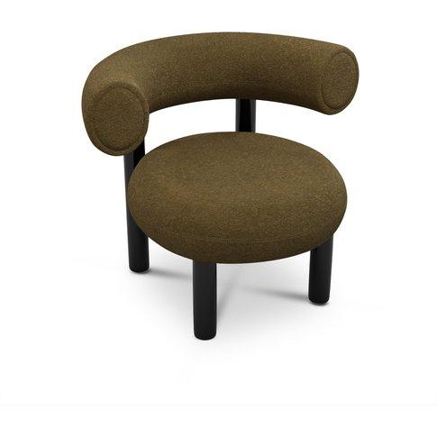 Tom Dixon - Fat Lounge Chair Tonus 4 0364