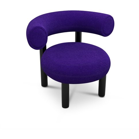 Tom Dixon - Fat Lounge Chair Tonus 4 0634