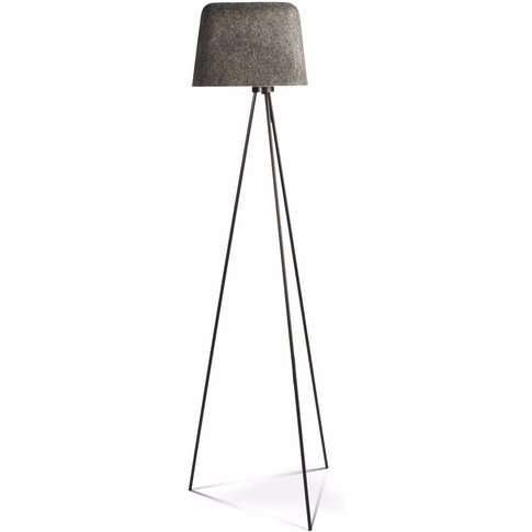 Tom Dixon - Felt Floor Light