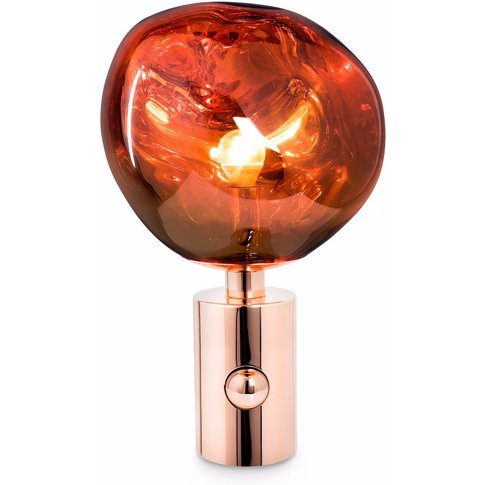 Tom Dixon - Melt Table Light Copper
