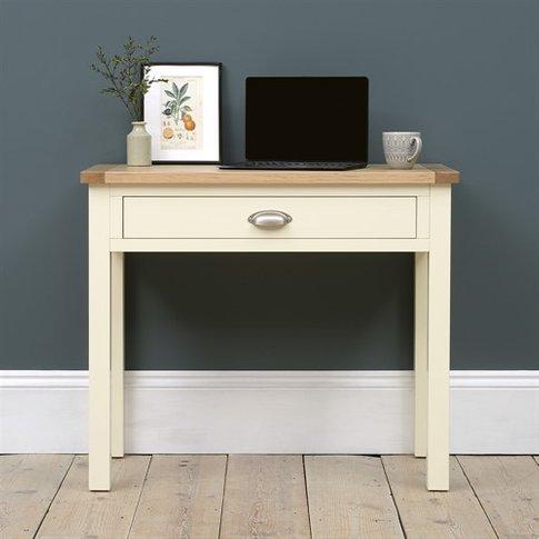 Sussex Painted Laptop Desk