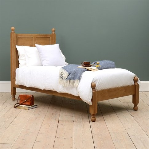 Hamilton Pine 3ft Single Bed