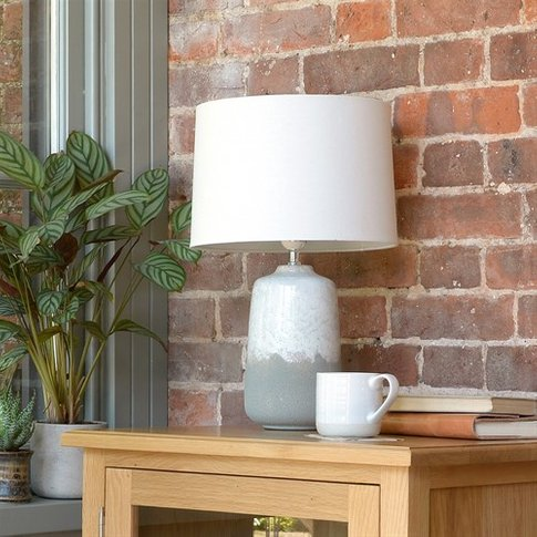 Dunstan Table Lamp
