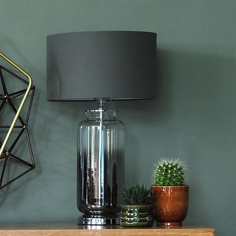 Floyd Table Lamp - Grey