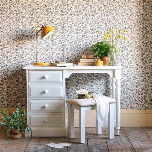 Burford Painted Dressing Table