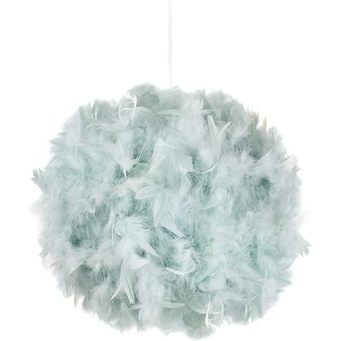 Eye-Catching And Modern Small Duck Egg Feather Decor...