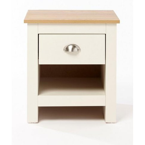 Sherbourne Side Table