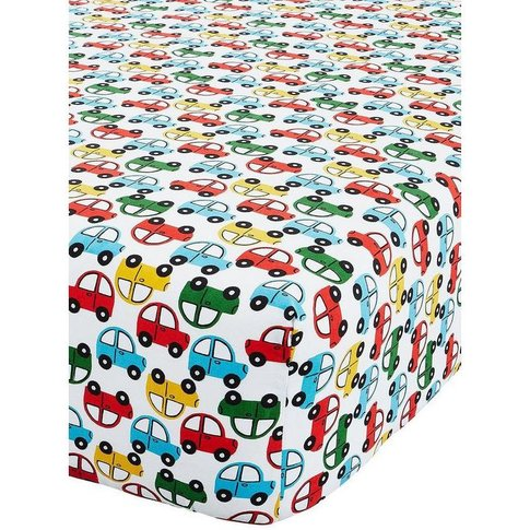 Transport Fitted Sheet