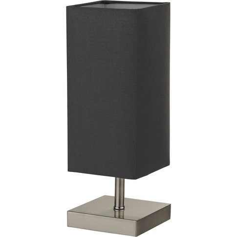 Square Base Table Lamp