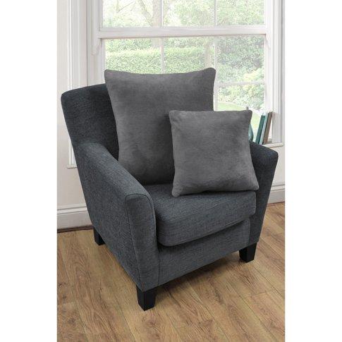 Microfleece Cushion
