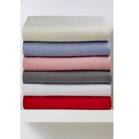 Silentnight Brushed Cotton Flannelette Fitted Sheet